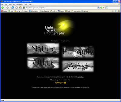 http://photo.light-spark.com/